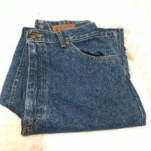 LL Bean natural fit Jean's, NWT, 12/32